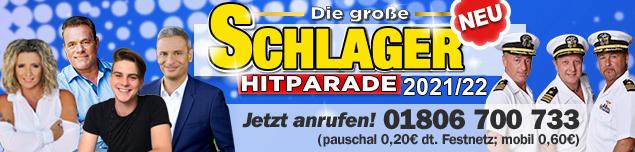 Die große Schlager-Hitparade
