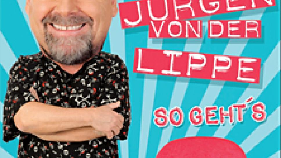 jürgen von der lippe - so gehts   deutsches musik fernsehen