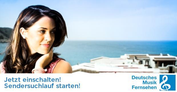 Deutsches Musik Fernsehen Programm